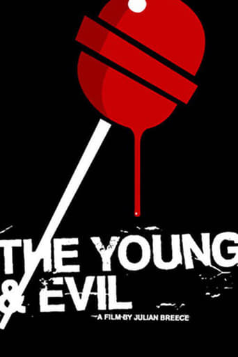 Poster of The Young & Evil