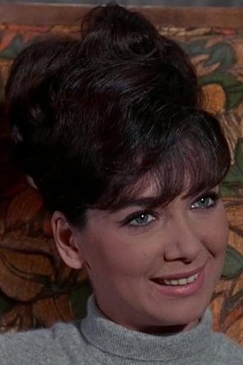 Image of Suzanne Pleshette