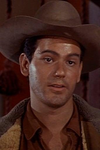 Image of David Garfield