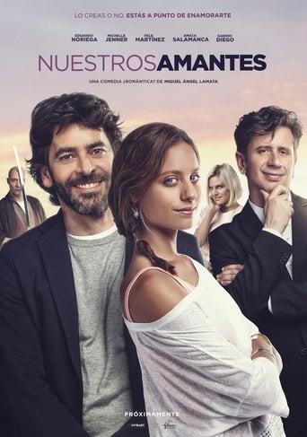 Poster of Nuestros amantes