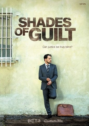 Poster of Shades of Guilt