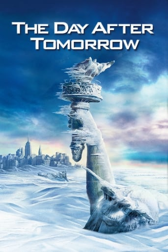 'The Day After Tomorrow (2004)