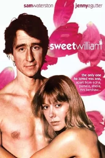 Poster of Sweet William