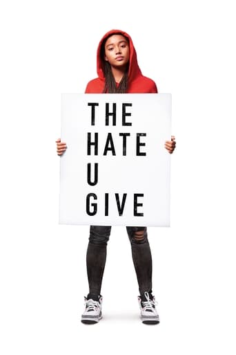 The Hate U Give (El odio que das)