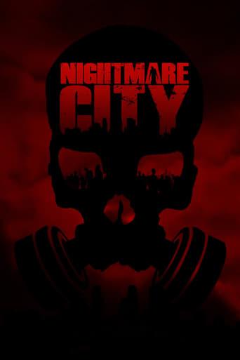 Poster of Nightmare City