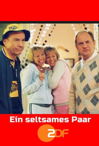 Poster of Ein seltsames Paar