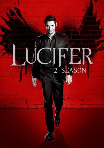 Lúcifer 2ª Temporada - Poster