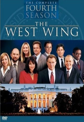 The West Wing S04E01