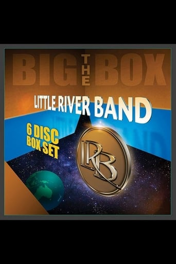 Little River Band: Bustin' Out Live