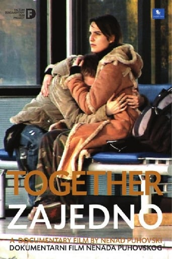 Together Movie Poster
