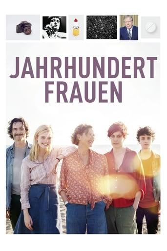 Jahrhundertfrauen - Drama / 2017 / ab 0 Jahre