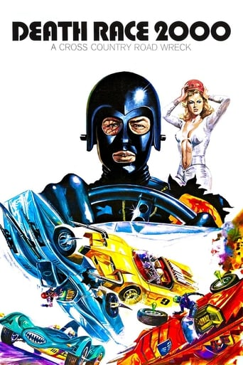 Watch Death Race 2000 Online