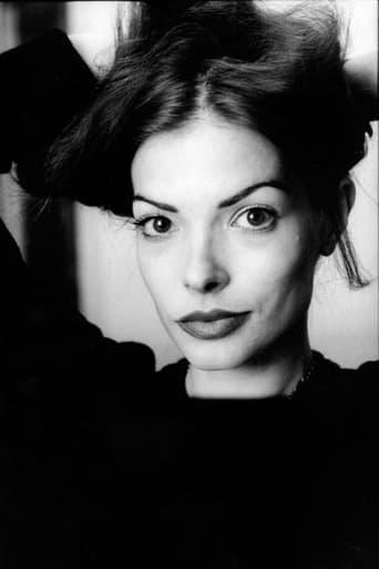 Image of Zoë Lund