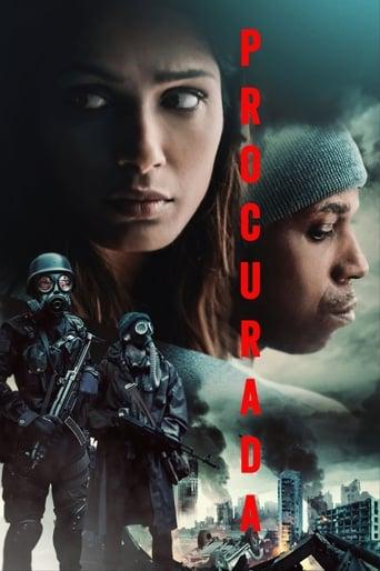 Poster Procurada Torrent (2020) Dual Áudio / Dublado WEB-DL 1080p – Download