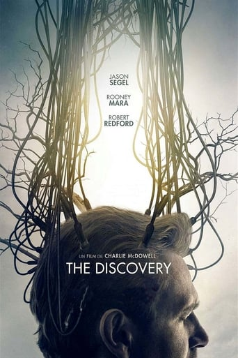 Poster of The Discovery