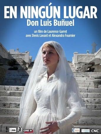 Poster of En ningún lugar, Don Luis Buñuel