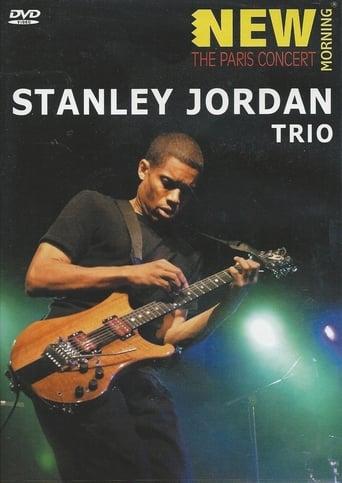 Stanley Jordan Trio - The Paris Concert