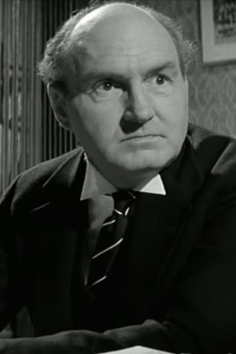 Image of Maurice Denham