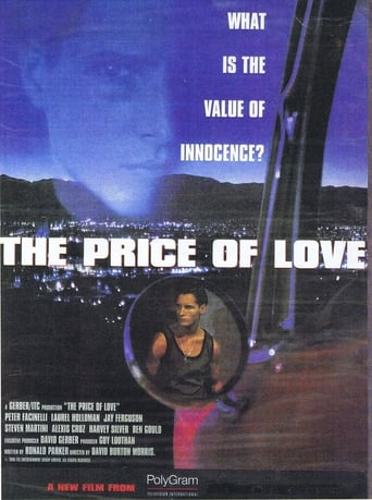 Poster of The Price of Love