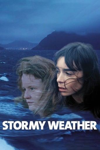 Stormviðri