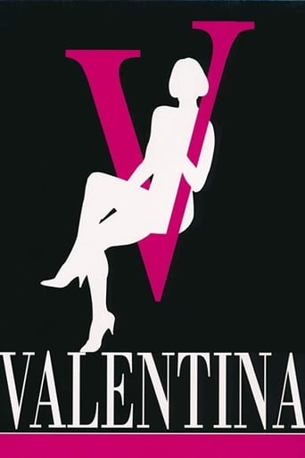 Poster of Valentina