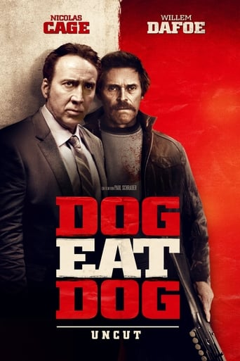 Poster of Dog Eat Dog