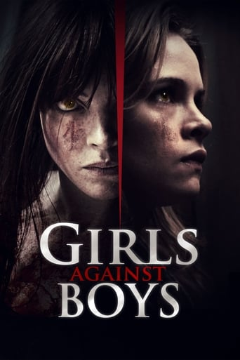 Poster of Girls Against Boys
