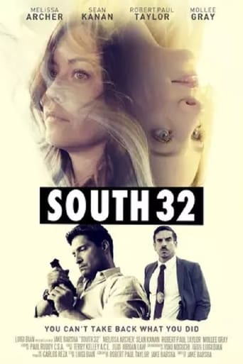Poster of South32