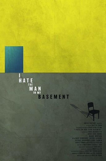Poster of I Hate the Man in My Basement