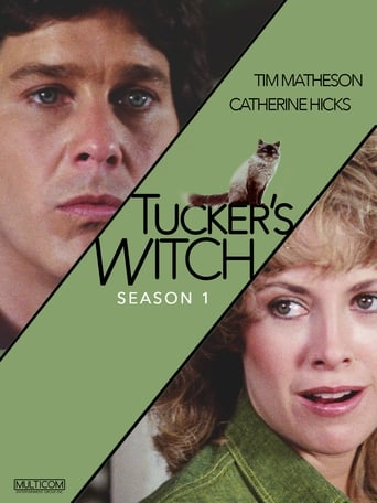 Poster of Tucker's Witch