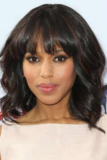 Bild von Kerry Washington Quelle: themoviedb.org