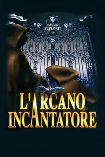 Poster of Arcane Sorcerer
