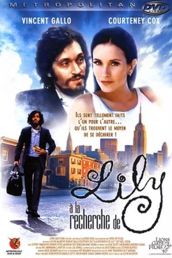 A la recherche de Lily