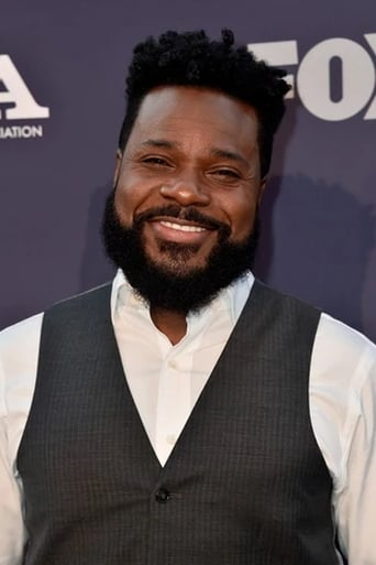 Image of Malcolm-Jamal Warner