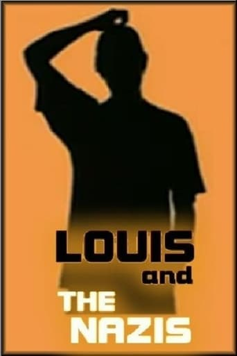 Watch Louis Theroux: Louis and the Nazis full movie online 1337x