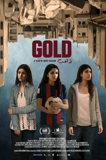 Watch Gold 2018 full online free
