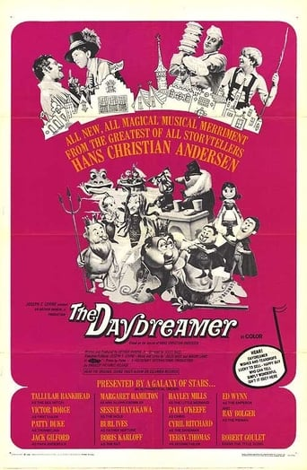 Poster of The Daydreamer