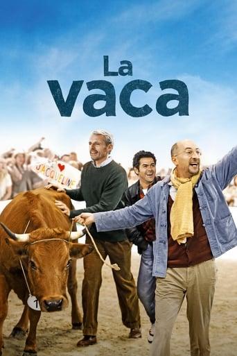 Poster of La vaca