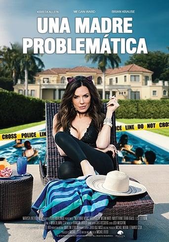 Poster of Una Madre Problemática
