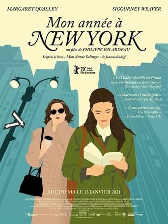 Mon année à New York download