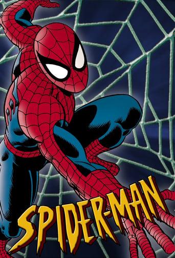 portada Spider-Man