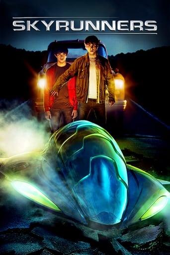 Poster of Skyrunners