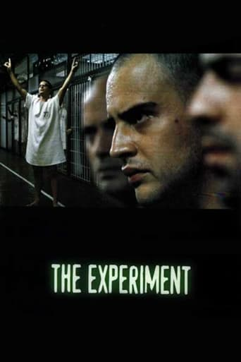 Watch The Experiment Free Movie Online