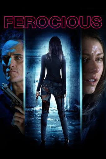 Poster of Ferocious
