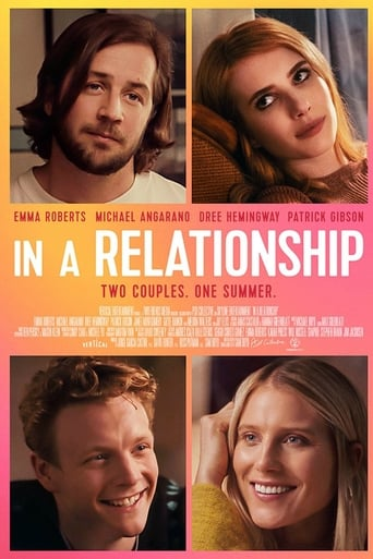 Download Legenda de In a Relationship (2018)