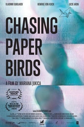 Chasing Paper Birds