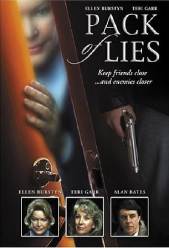 Poster of Pack of Lies