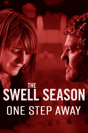 Poster of The Swell Season: One Step Away