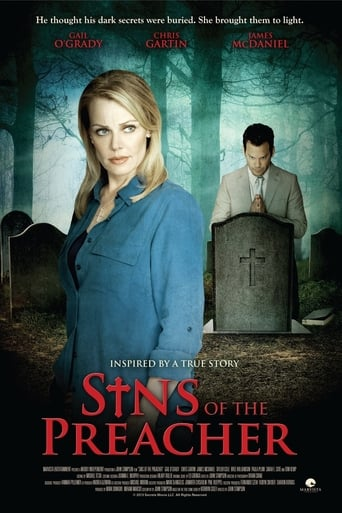 Poster of Sins of the Preacher