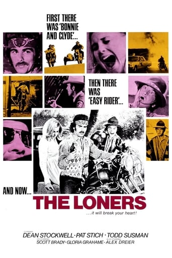 Poster of The Loners